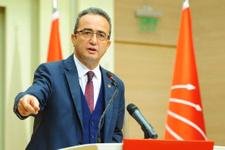 CHP'de yüzler düştü Tezcan oran açıklamadı