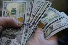Dolar kuru bir tuhaf! Sabah 4.54'e kadar indi saat 14.00'da fırladı