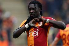Bafetimbi Gomis'in Galatasaray'dan istediği rakam