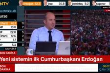 İnce ile Akşener'in toplamı Ekmeleddin kadar oy aldı