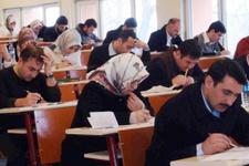 DGS ne zaman Dikey Geçiş Sınavı tarihi açıklaması-2018