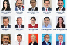 AK Parti milletvekilleri isimleri! 2018 CHP, HDP, MHP milletvekilleri