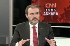 AK Parti'den İnce'nin 'açık ara bir durum var' açıklamasına ilk yorum