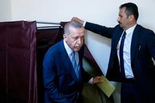 Seçim sonuçlarına bozulan İsrail gazetelerinin Erdoğan iftirası