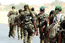 YPG/PKK Rakka'da YPG/PKK Arap grubu kuşatmaya aldı