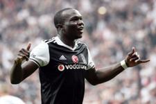 Beşiktaş Aboubakar'ı kiraladı