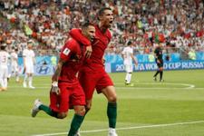 İspanya lider Portekiz ikinci oldu