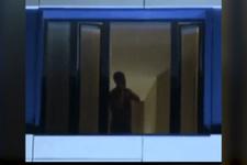 Cristiano Ronaldo cama çıktı ve İranlı taraftarları böyle uyardı