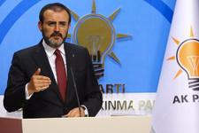 Mahir Ünal'dan Muharrem İnce yorumu: CHP'nin doğal lideri haline geldi
