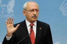 Kemal Kılıçdaroğlu istifa etti mi? Bomba açıklama canlı yayında