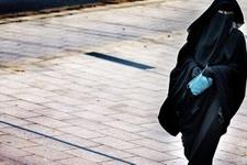 Burka ve peçe yasağı onaylandı!