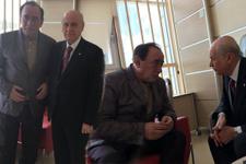 Bahçeli'nin 'af' istediği Alaaddin Çakıcı'dan Erdoğan'a tehdit