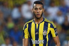 Fenerbahçe Josef de Souza'nın bonservisini belirledi