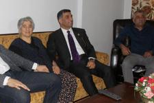 Gürsel Erol kimdir eşi ve çocukları! Elazığ CHP milletvekili alevi mi?
