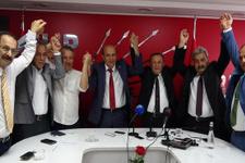 CHP Karabük'ten 23 yıl sonra ilk defa milletvekili çıkardı