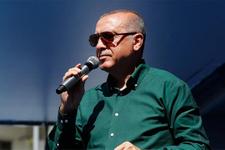 Erdoğan'a küfür edenlerle ilgili karar!