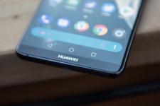 Huawei Mate 20'nin görüntüleri sızdırıldı!