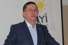 İYİ Partili Türkkan: CHP alerjisi hortladı