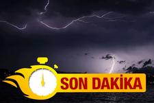 İstanbul için son dakika yağış uyarısı! Güneşe aldanmayın...