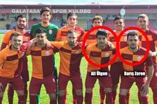Ali Ülgen ve Barış Zeren Osmanlıspor'a transfer oldu