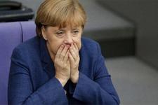 Merkel sonunda kabul etti! Türkiye fevkalade iş yaptı...