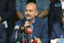 Süleyman Soylu'dan Pervin Buldan açıklaması! Söylediklerinde...