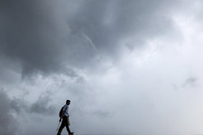 AKOM'dan İstanbul'a şok uyarı! İşte saatlik hava tahmini