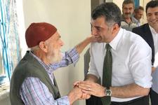 CHP'de Gürsel Erol şoku! 41 yıl sonra Elazığ'ı kazandırmıştı
