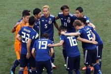 Japonya Polonya maçı özeti ve sonucu
