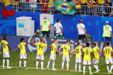 Senegal Kolombiya maçı golü ve özeti