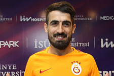 Muğdat Çelik resmen Galatasaray'da! İşte maliyeti...