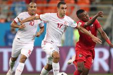 Panama Tunus maçı golleri ve özeti
