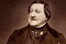 Dünyaca ünlü besteci Rossini ölümünün 150. yılında İzmir'de anıldı