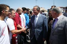 Özhaseki'den 'adam kazandı' açıklaması