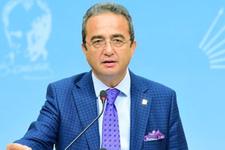 CHP'den, Eren Erdem'in tutuklanmasına tepki