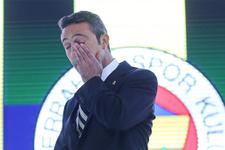 Fenerbahçe'den KAP'a sermaye artırımı bildirimi