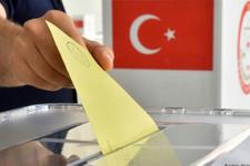24 Haziran seçim anketi sonuçları Adil Gür hariç hepsi...
