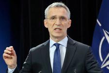 NATO: İran size saldırırsa koruyamayız!