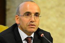 Dolar'ı yükselten 3 faktör Mehmet Şimşek açıkladı