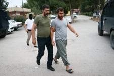 Adana'da DEAŞ operasyonu