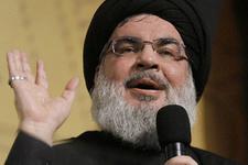 Nasrallah'tan 'Suriyeli sığınmacıları ülkelerine gönderme' açıklaması