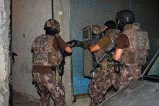 DEAŞ'a operasyon! 14 gözaltı