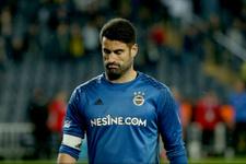 Fenerbahçe'de Volkan Demirel belirsizliği