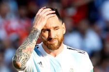 Dünya Kupası'nda ilk çeyrek finalist belli oldu