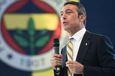 Fenerbahçe Başkanı Ali Koç'un ilk yazısı yayımlandı