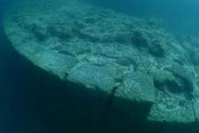 Van Gölü derinliklerinde ilginç keşif