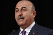 Dışişleri Bakanı Çavuşoğlu: 'Pompeo'yla görüşmemiz başarılı geçti'