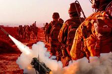 Flaş iddia: ABD iki ülkenin sınırına asker gönderdi!