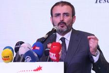 Mahir Ünal: Türkiye artık 'hasta adam' değil
