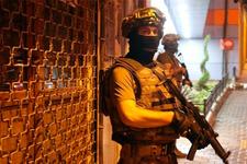 İstanbul'da şafak vakti narkotik operasyonu: Çok sayda gözaltı